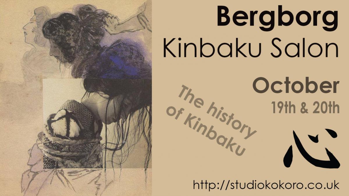 Bergborg Historical Kinbaku Salon